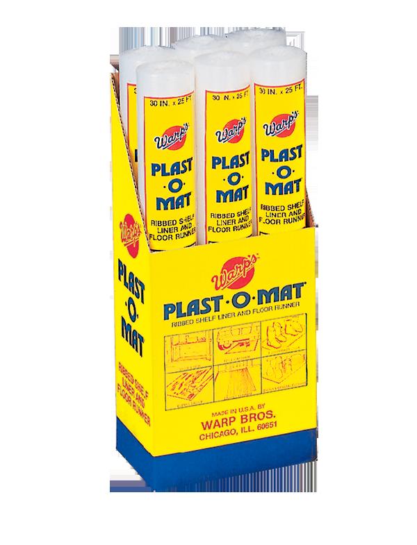 6-Pack Display Cartons